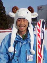 大鰐スキースクール福島先生