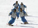 大鰐スキースクールの皆さん