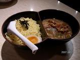 徳福つけ麺