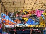 青森市PTA連合会『鳩摩羅什と共命鳥』