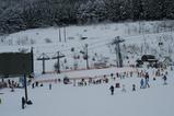 大鰐スキー場1
