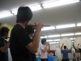 囃子練習7