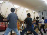 囃子練習8