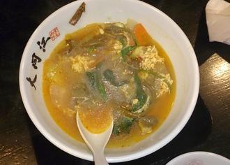 テクタンスープ